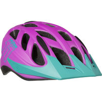 Lazer J1 purple / turquoise uni-size youth