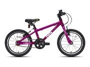 Frog Bikes 48 Lightweight Kids Bike  Pink  click to zoom image