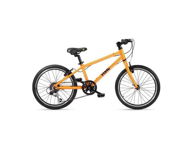 Frog Bikes 55 Lightweight Kids Bike click to zoom image