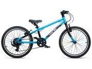 Frog Bikes 55 Lightweight Kids Bike  Sky  click to zoom image