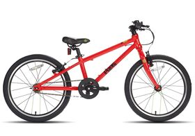 Frog Bikes 52 Single Speed Lightweight Kids Bike