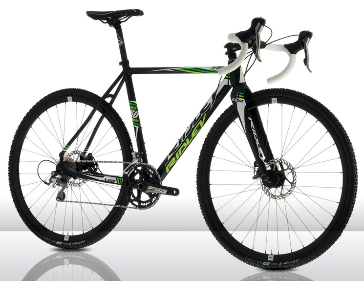 Ridley X Ride 40 Disc Cyclo Cross Bike 2016 799 99 Road