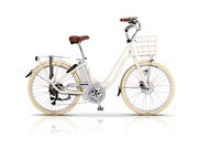 Volt Kensington Step Through Electric Bike click to zoom image