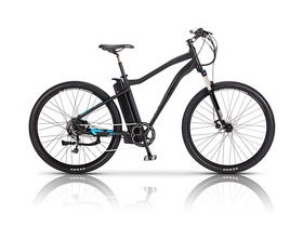 Volt Alpine Electric Mountain Bike Large Battery