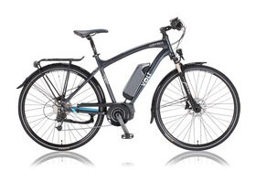 Volt Connect Shimano Steps Electric Bike