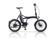 Volt Axis Shimano Steps Folding Electric Bike click to zoom image