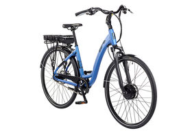 Ezego Step NX Low Framed Electric Bike