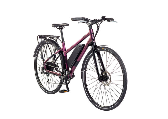 Ezego Commute EX Ladies Electric Bike click to zoom image
