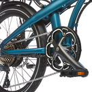 Ezego EZE Folding Bike click to zoom image