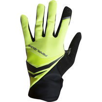 Pearl Izumi Men's, Cyclone Gel Glove, Screaming Yellow