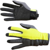 Pearl Izumi Men's, Escape Thermal Glove, Screaming Yellow