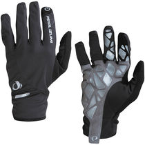 Pearl Izumi Men's, Select Softshell Lite Glove, Black