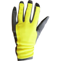 Pearl Izumi Women's, Escape Thermal Glove, Screaming Yellow