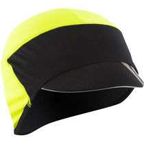 Pearl Izumi Unisex, Barrier Cyc Cap, Screaming Yellow