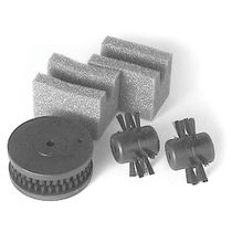 Park Tools RBS5 Replacement brush set for CM5/5.2