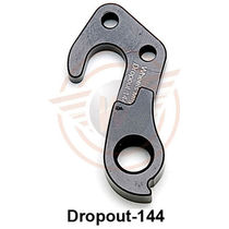 Wheels Manufacturing Replaceable derailleur hanger / dropout 144