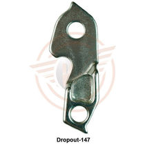 Wheels Manufacturing Replaceable derailleur hanger / dropout 147