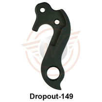 Wheels Manufacturing Replaceable derailleur hanger / dropout 149