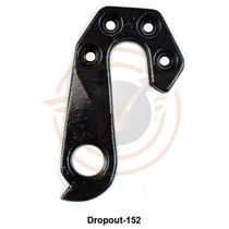 Wheels Manufacturing Replaceable derailleur hanger / dropout 152