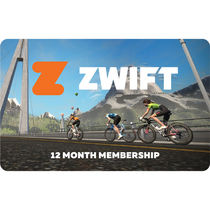 Zwift Zwift 12 Month Membership