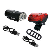 Oxford Products Ultratorch Mini+ USB Lightset