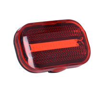 Oxford Products Bright Light Rear LED
