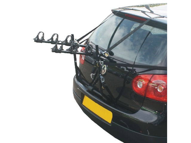 Hollywood Car Racks Express 3 Bike Car Rack click to zoom image
