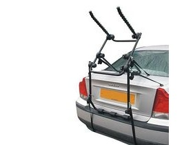 Hollywood Car Racks F10 High Mount Rack for 3 Bikes
