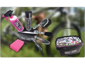 Muc-Off Ultimate Bike Cleaning Kit