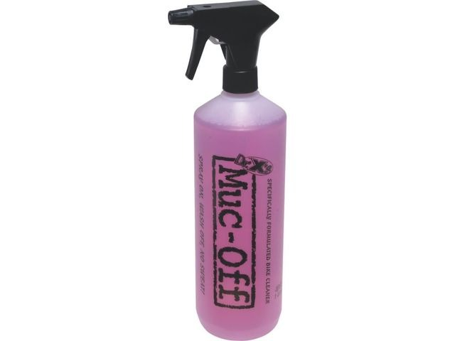 Muc-Off 1 Litre click to zoom image