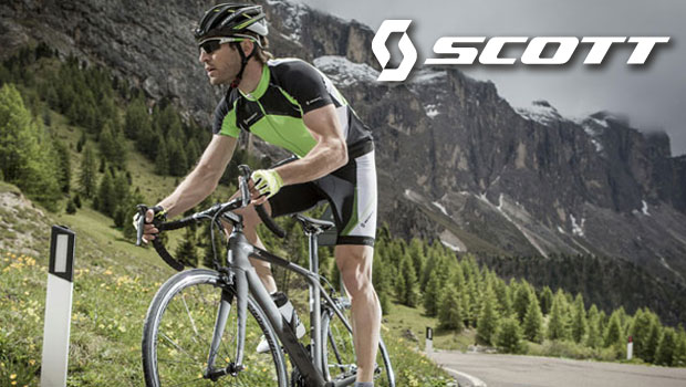Scott Cycles